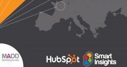 report content marketing 2016 Smart Insight e Hubspot