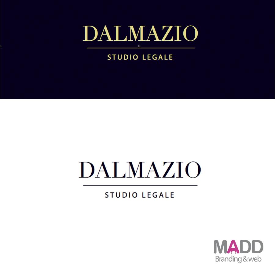 Logo Studio Legale Dalmazio (ME)