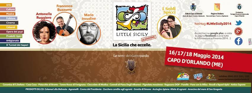 Little Sicily 2014
