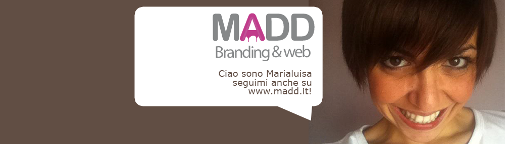 Content Marketing ed Empatia: MADD