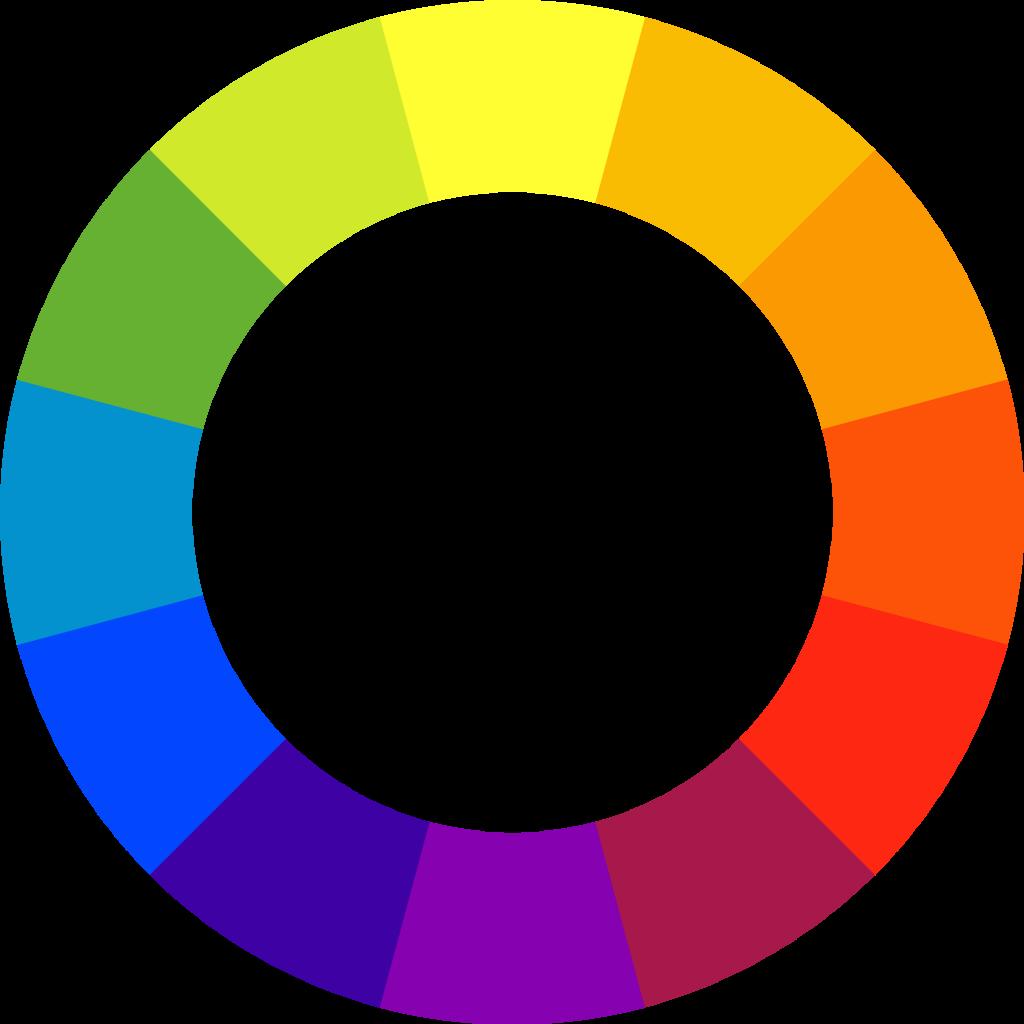 Ruota dei colori -MADD