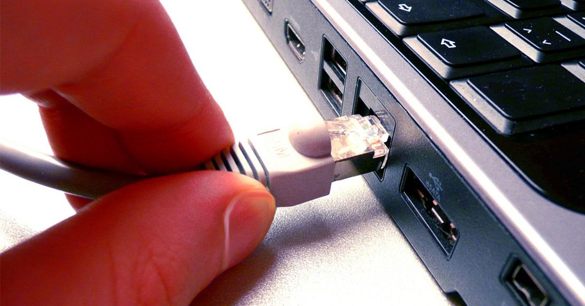l'era di internet