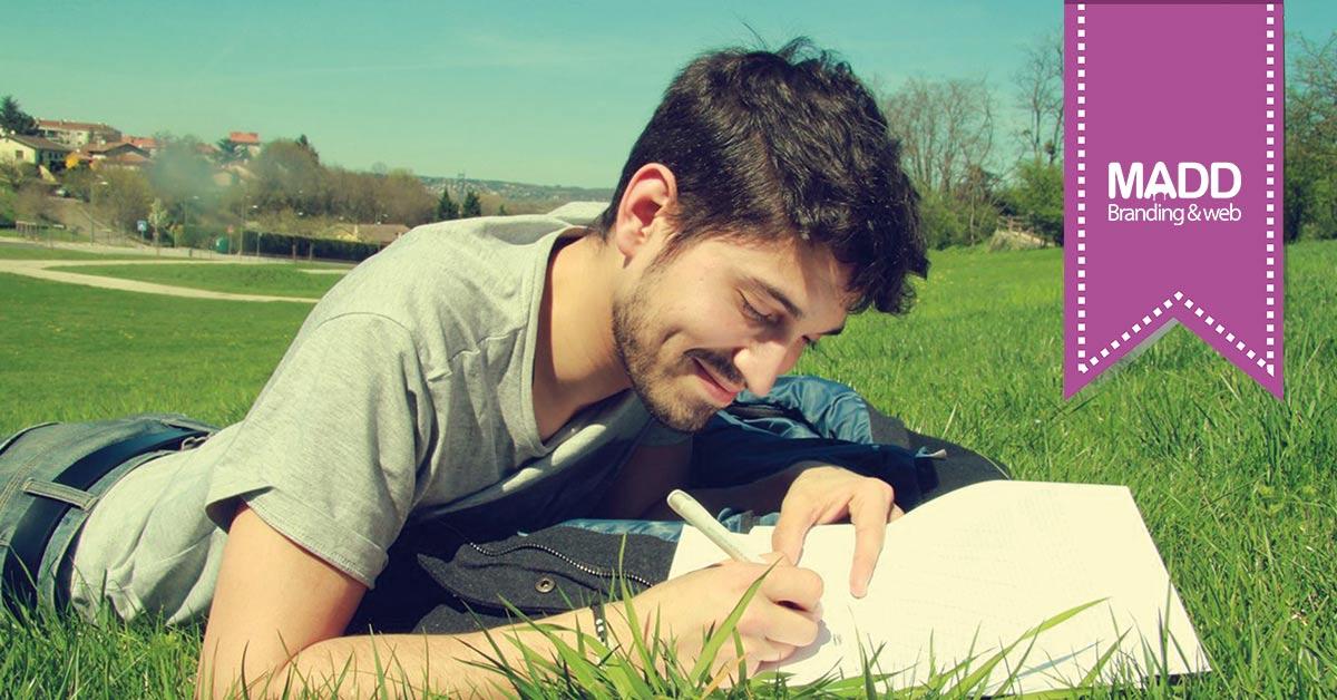 Aumentare la produttività e scrivere senza distrazioni