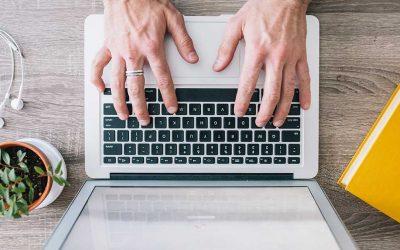Web writing: le regole (adesso scritte) per scrivere online